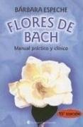 Papel Flores De Bach Manual Practico Y Clinico