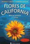 Papel Flores De California