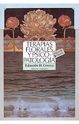 Papel TERAPIAS FLORALES Y PSICOPATOLOGIA