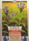 Papel Flores De California Ii
