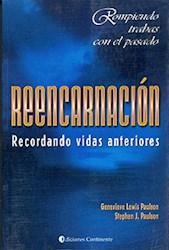 Libro Reencarnacion  Recordando Vidas Anteriores