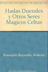 Libro Hadas Duendes Y Otros Seres Magicos Celtas