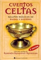 Libro Cuentos Celtas