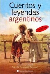Libro Cuentos Y Leyendas Argentinos
