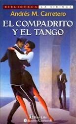 Libro El Compadrito Y El Tango