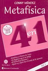 Papel Metafisica 4 En 1 Vol I