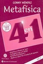 Papel METAFISICA 4 EN 1 VOL.I