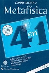 Papel Metafisica 4 En 1 Vol Ii