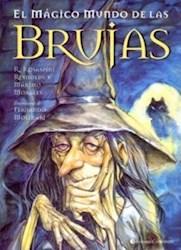 Papel Magico Mundo De Las Brujas, El