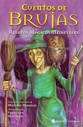 Libro Cuentos De Brujas