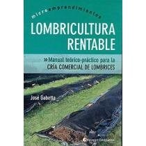 Papel Lombricultura Rentable