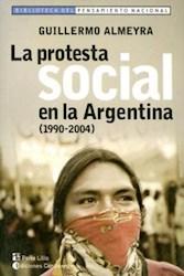 Libro La Protesta Social En La Argentina