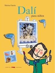 Libro Dali Para Niños