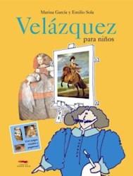 Libro Velazquez Para Niños