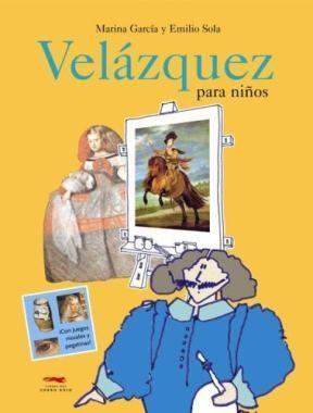Papel Velazquez Para Niños