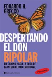Libro Despertando El Don Bipolar