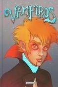 Libro El Magico Mundo De Los Vampiros