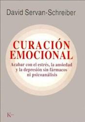 Libro Curacion Emocional