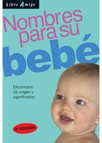 Papel Nombres Para Su Bebe