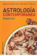 Papel ASTROLOGIA CONTEMPORANEA ASPECTOS
