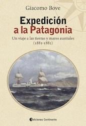 Libro Expedicion A La Patagonia