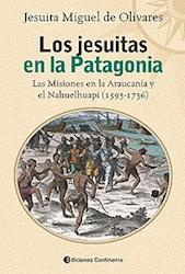Libro Jesuitas En La Patagonia