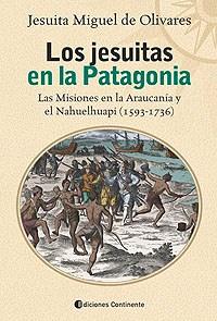 Papel Jesuitas En La Patagonia, Los