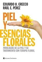 Papel PIEL Y ESENCIAS FLORALES
