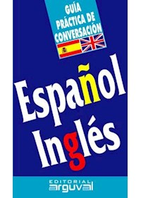 Papel Español Ingles Guia Practica Conversacion