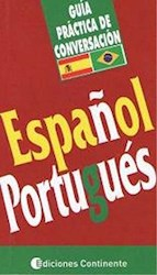 Libro Español - Portugues  Guia Practica De Conversacion
