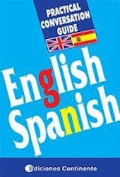 Libro English - Spanish  Practical Converstion Guide