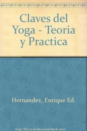 Papel Claves Del Yoga. Teoria Y Practica