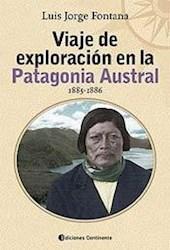 Libro Viaje De Exploracion En La Patagonia Austral
