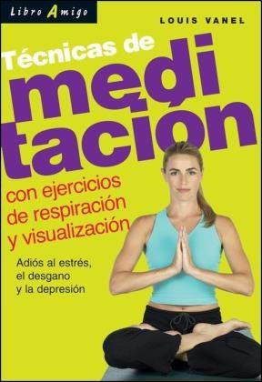 Papel Tecnicas De Meditacion Con Ejercicios De Respiracion Y Visua