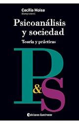 Papel PSICOANALISIS Y SOCIEDAD (TEORIA Y PRACTICAS)