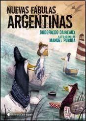 Papel NUEVAS FABULAS ARGENTINAS