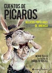 Libro Cuentos De Picaros