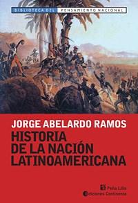 Papel Historia De La Nacion Latinoamericana
