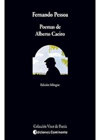 Papel Poemas (Eco) De Alberto Caeiro Ed.Arg.