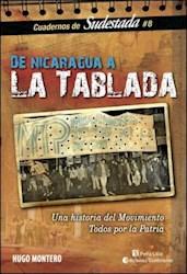 Libro De Nicaragua A La Tablada