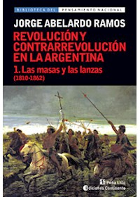 Papel Revolución Y Contrarrevolución En La Argentina I