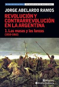 Papel Revolución Y Contrarevolución En La Argentina