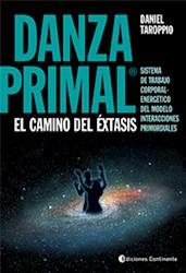 Libro Danza Primal