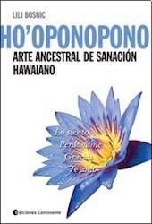 Papel Ho'Oponopono - Arte Ancestral De Sanacion Hawaiano
