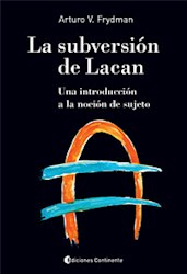Libro La Subversion De Lacan