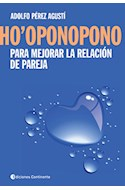 Papel HO'OPONOPONO PARA MEJORAR LA RELACION DE PAREJA