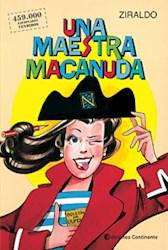 Papel Una Maestra Macanuda