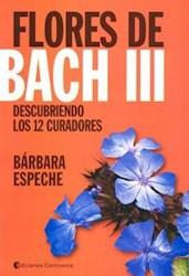 Libro Flores De Bach Iii