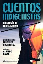 Papel Cuentos Indigenistas