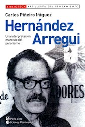 Libro Hernandez Arregui